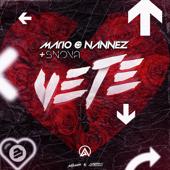 Vete (feat. Snova)