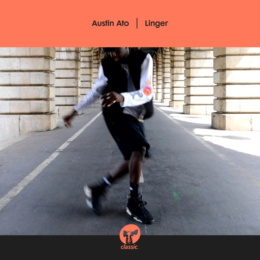 Linger - EP by Austin Ato