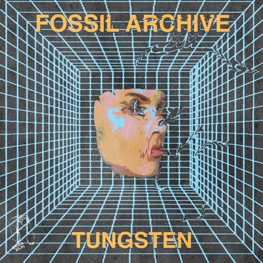 Tungsten by Roberto & Fossil Archive