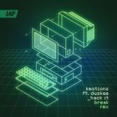 K Motionz - Hack It (Break Remix)