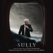 Flying Home (Sully's Theme) - Clint Eastwood, Christian Jacob & The Tierney Sutton Band