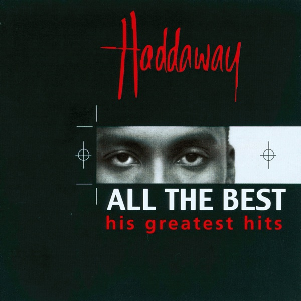 Haddaway mit I Miss You