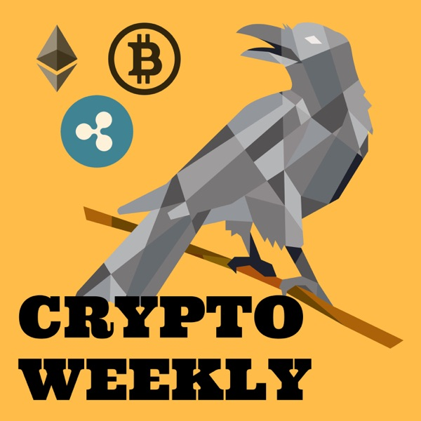 Crypto Weekly | Cryptocurrency, Bitcoin, Ethereum, Altcoin and ICO news from the week