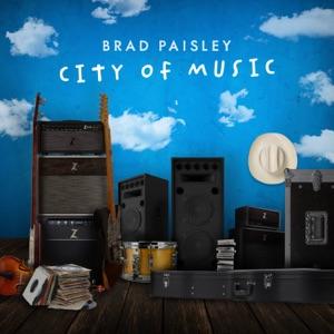 Brad Paisley - City of Music - Line Dance Musique