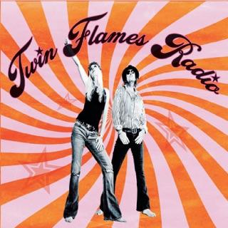Twin Flames Radio on Apple Music