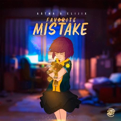 Favorite Mistake - Single by Elijix & Aatma