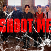Shoot Me : Youth Part 1 - EP - DAY6 - DAY6