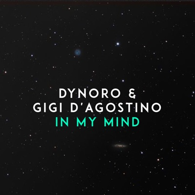 In My Mind - Single MP3 Download