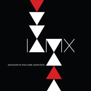 IAMX - My Secret Friend feat. Imogen Heap