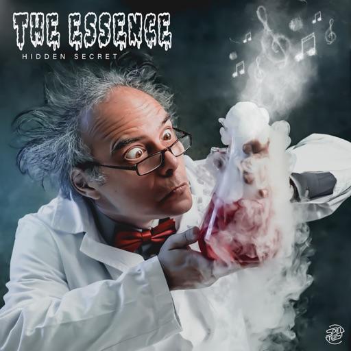 The Essence - Single by Hidden Secret