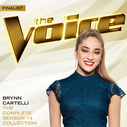 Art for Walk My Way (The Voice Performance) by Brynn Cartelli