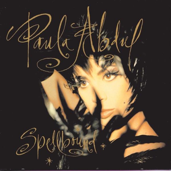 Paula Abdul mit Rush Rush