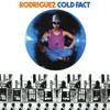 Rodriguez - Sugar Man artwork