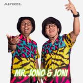 Angel - Mr Jono & Joni