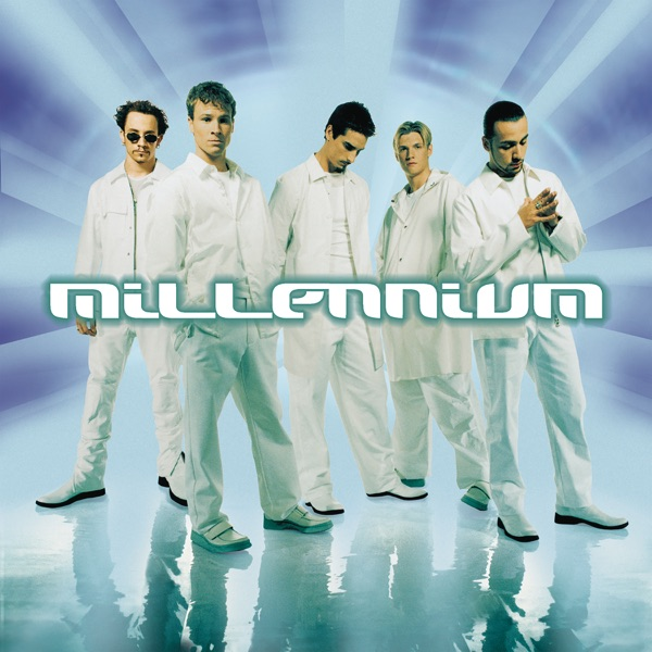 Backstreet Boys mit Larger Than Life