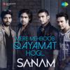 SANAM - Mere Mehboob Qayamat Hogi artwork