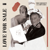Tony Bennett & Lady Gaga - Love For Sale обложка