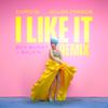 Cardi B, Bad Bunny & J Balvin - I Like It (Dillon Francis Remix) artwork
