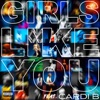 Girls Like You (feat. Cardi B) artwork
