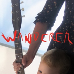 Wanderer - Cat Power Album Cover