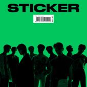 Sticker - NCT 127 Cover Art