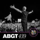 1am in Paris (Abgt439) [Paul Thomas & Dylhen Remix] artwork