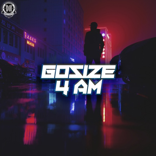 4 AM (The Album) by Gosize