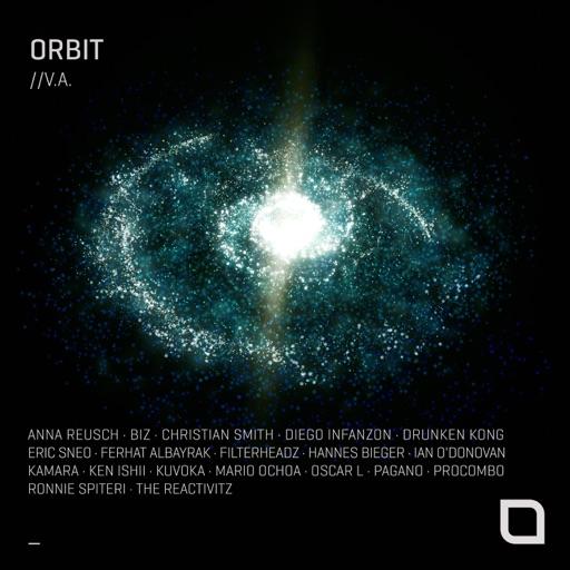 Orbit by Various Artists