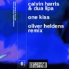One Kiss (Oliver Heldens Extended Remix) - Single