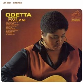 Odetta - Walkin' Down The Line