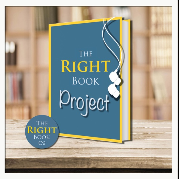 The Right Book Project: Inspiring The Growth Of Your Business and Profile