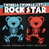 Twinkle Twinkle Little Rock Star - Car Radio