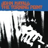 John Mayall - Sleeping By Her Side