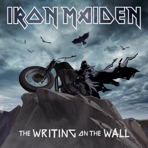 Iron Maiden - The Writing On The Wall - Single [iTunes Plus AAC M4A]