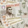 Burna Boy - On the Low illustration