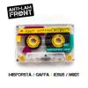 Anti-Lam Front - Eget Opptak (Forskjellig Musikk!) - EP artwork