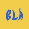 Hov1 - Blå bild