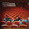 Sebastián Yatra & Myke Towers - Pareja Del Año ilustración