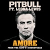 Amore - Single, Pitbull & Leona Lewis
