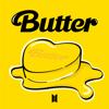 BTS - Butter (Hotter Remix) artwork