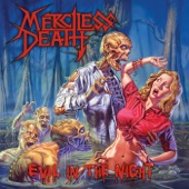 Merciless Death - Slaughter Lord