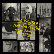 EUROPESE OMROEP | Making A Fire (Mark Ronson Re-Version) - Foo Fighters & Mark Ronson