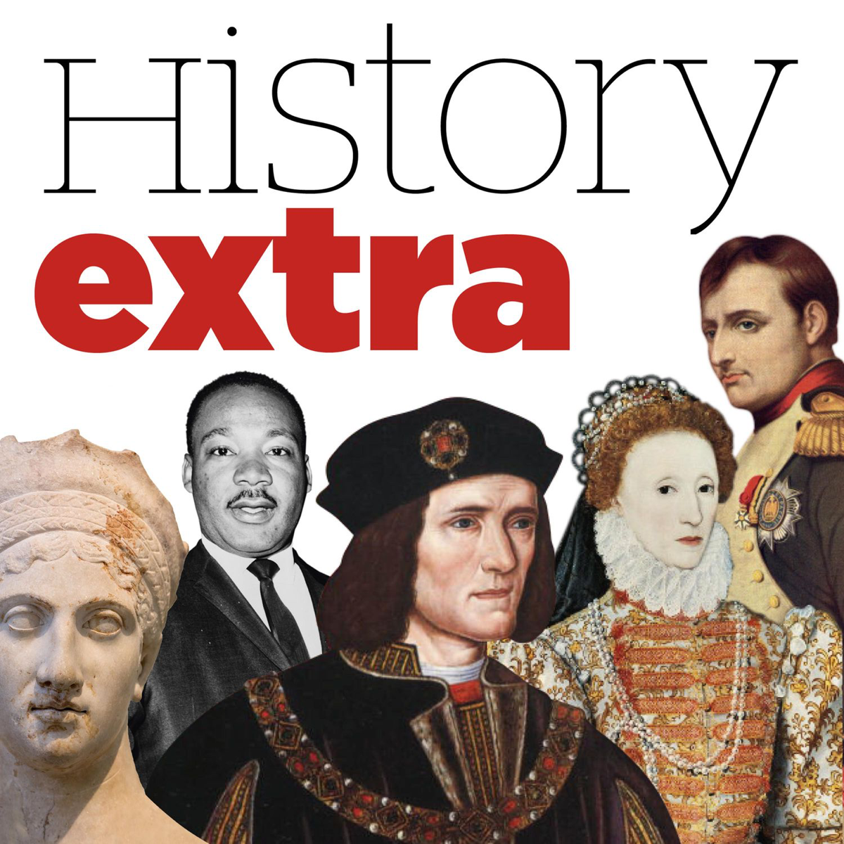 Top 23 episodes | Best episodes of History Extra podcast