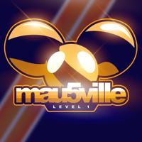 デッドマウス - mau5ville: Level 1 artwork