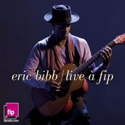 Live à Fip - Eric Bibb