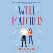 Well Matched (Unabridged)