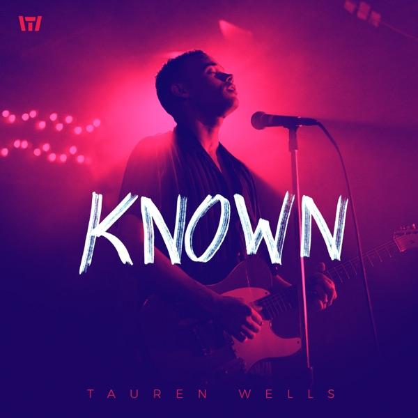 Known (Music Video Version) - Single