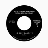 Jason Joshua & The Beholders - I Dont Care