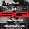 SG - DJ Snake, Ozuna, Megan Thee Stallion & LISA mp3
