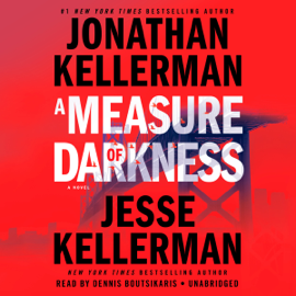 A Measure of Darkness (Unabridged) audiobook